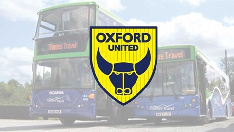 New Football Special Buses