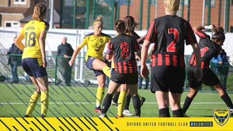 FREE Admission: Women take on Cardiff