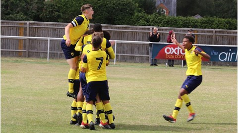 Under 18s Preview