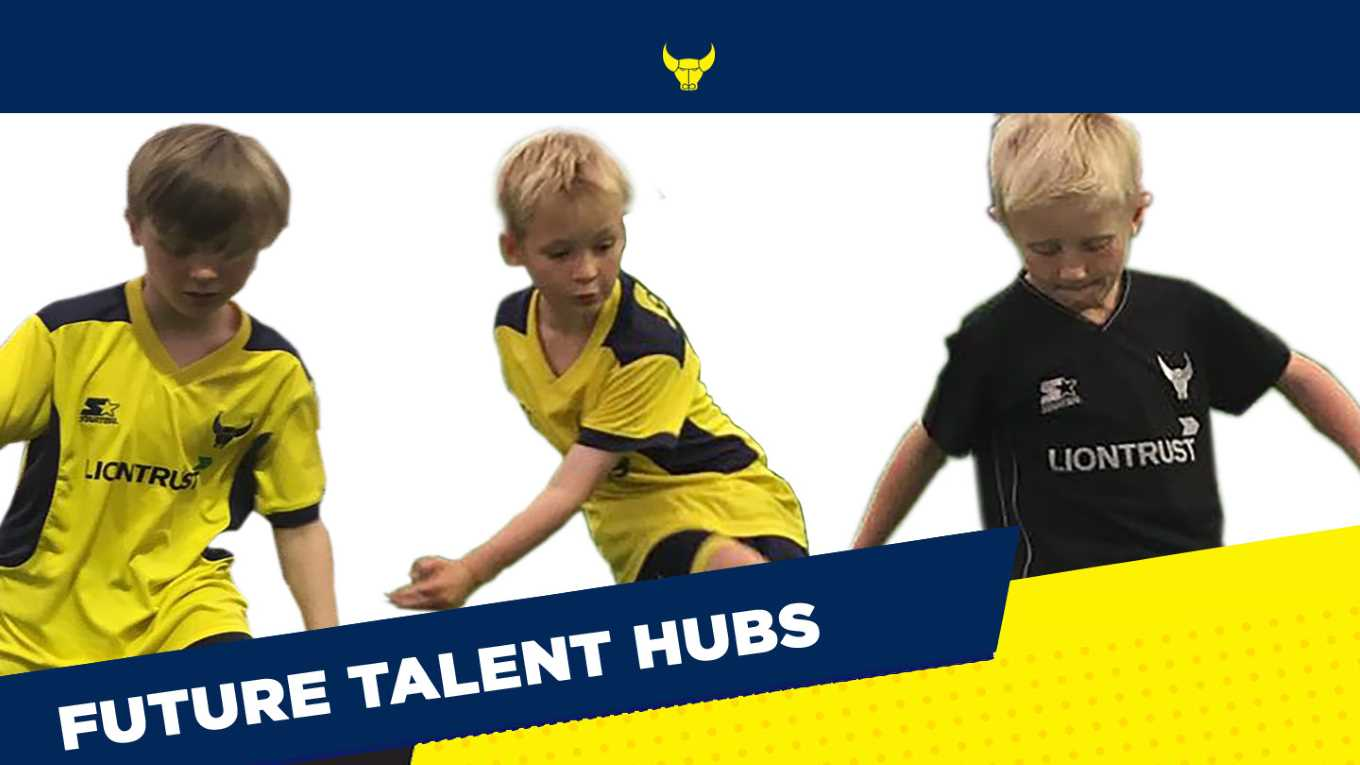 4eb90cb4ca6 New Courses- Book Now - News - Oxford United